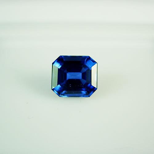 ブルーサファイア 1.83ct ジュエリールース dg819