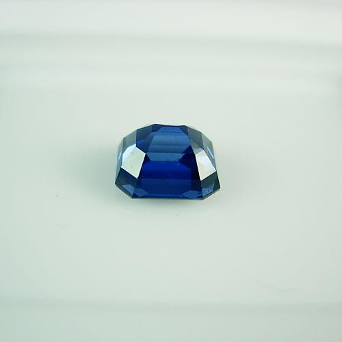 ブルーサファイア 1.83ct ジュエリールース dg819 画像