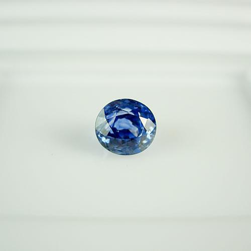 ブルーサファイア 1.66ct ジュエリールース dg838