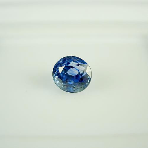 ブルーサファイア 1.66ct ジュエリールース dg838 画像