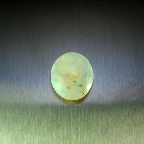 オパール 3.10ct (赤斑) ジュエリールース dg852 画像