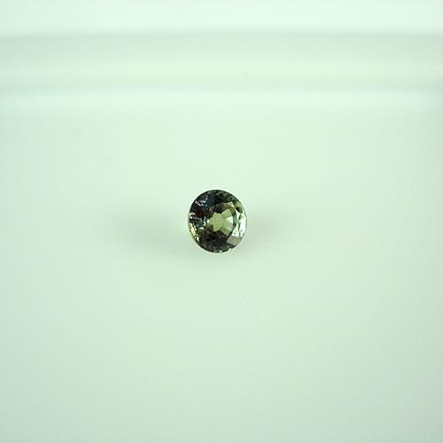 アレキサンドライト  0.17ct  ジュエリールース dg870 画像