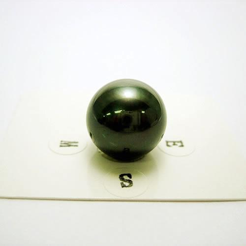 大珠 タヒチパール 15.5mm ジュエリールース dg968