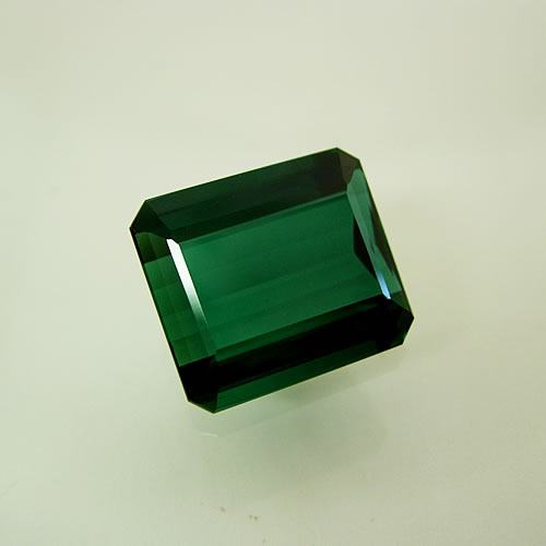 大粒グリーントルマリン 13.57ct ジュエリールース dt353 画像