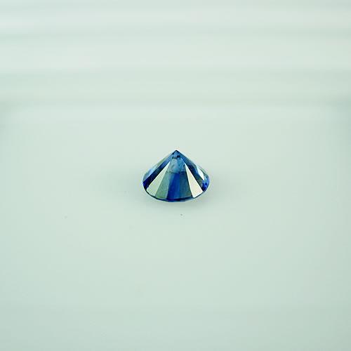 ブルーサファイア 0.52ct ジュエリールース dt431 画像