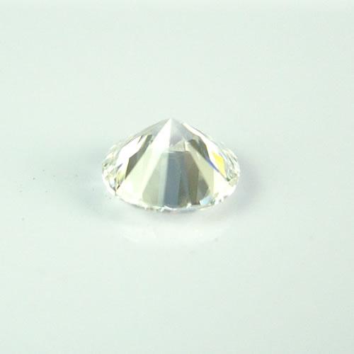 ダイヤ 0.318ct D.VVS-1.3EX H&C ジュエリールース dz117 画像