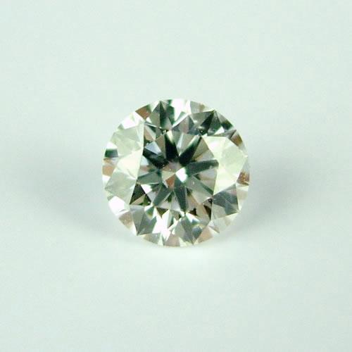 ダイヤ 0.254ct F.SI-1.EX H&C ジュエリールース dz126
