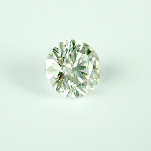 ダイヤ 0.254ct F.SI-1.EX H&C ジュエリールース dz126 画像