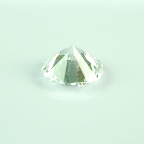 ダイヤ 0.303ct D.VS-1.3EX H&C ジュエリールース dz128 画像