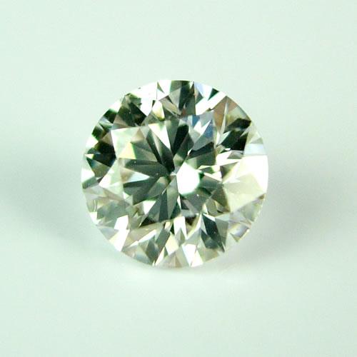 ダイヤ 0.504ct D.VS-2.3EX H&C ジュエリールース dz130 画像