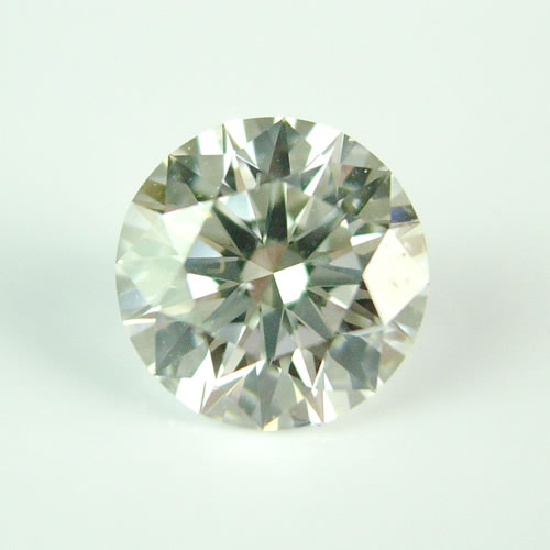 ダイヤ 1.069ct E.VS-2.3EX H&C ジュエリールース dz132