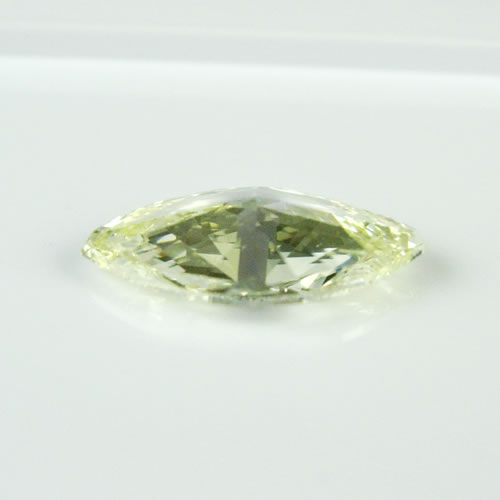 ダイヤ 1.008ct L.SI-1.マーキスカット ジュエリールース dz160 画像