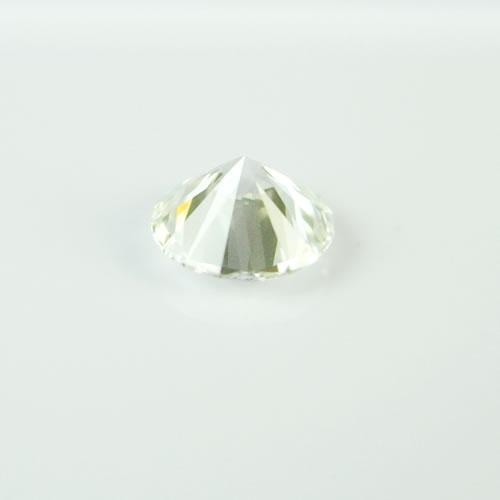 ダイヤ 0.331ct F.VS-1.3EX H&C ジュエリールース dz163 画像