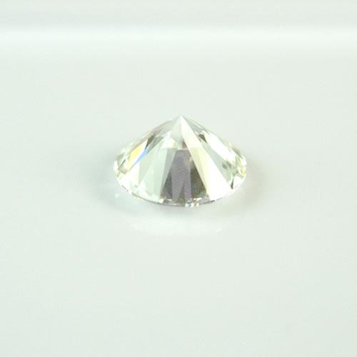 ダイヤ 0.509ct F.VVS-2.3EX H&C ジュエリールース dz168 画像