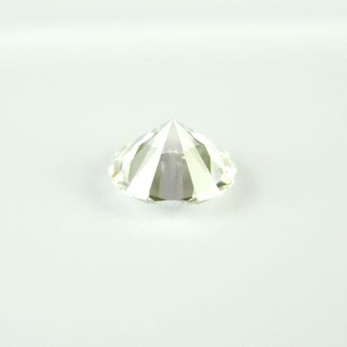 ダイヤ 0.328ct F.VS-2.EX H&C ジュエリールース dz172 画像