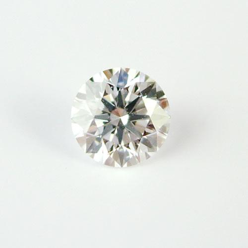 ダイヤ 0.304ct D.VVS-2.3EX H&C ジュエリールース dz173