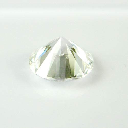 ダイヤ 1.040ct D.SI-1.3EX H&C ジュエリールース dz177 画像