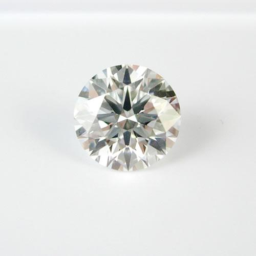 ダイヤ 1.096ct D.VVS-1.3EX H&C ジュエリールース dz178