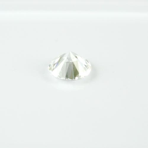ダイヤ 0.332ct E.VVS-2.3EX H&C ジュエリールース dz185 画像