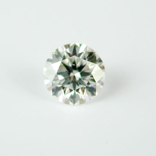 ダイヤ 0.327ct F.VVS-2.3EX H&C ジュエリールース dz186