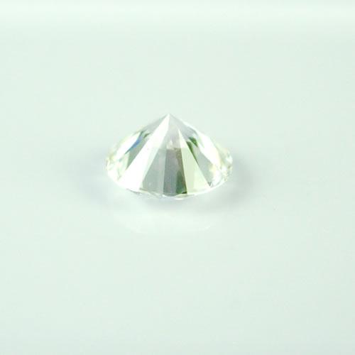 ダイヤ 0.327ct F.VVS-2.3EX H&C ジュエリールース dz186 画像