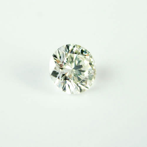 ダイヤ 0.229ct E.VS-2.3EX H&C ジュエリールース dz189 画像
