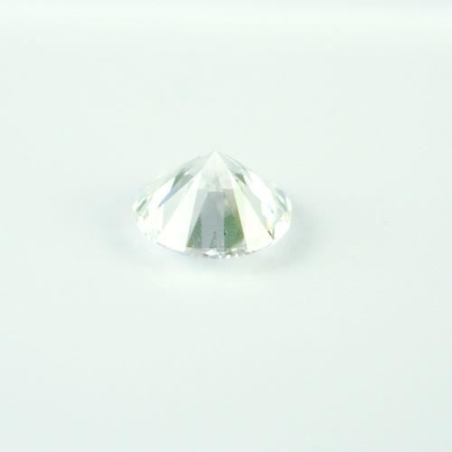 ダイヤ 0.265ct F.VS-2.3EX H&C ジュエリールース dz190 画像