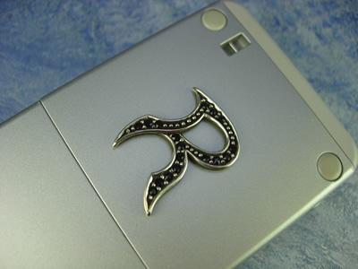 【デコ電】Mobile phone Jewely〔モビールフォン ジュエリー〕