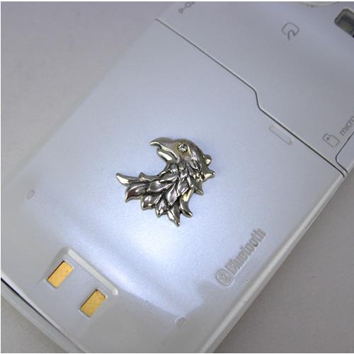 【デコ電】Mobile phone Jewely〔モビールフォン ジュエリー〕 ew07