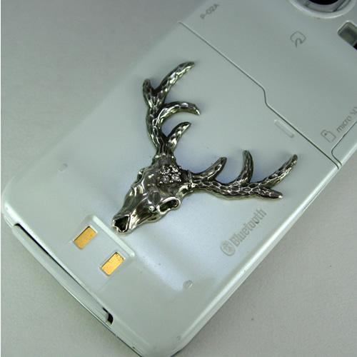【デコ電】Mobile phone Jewely〔モビールフォン ジュエリー〕 ew309