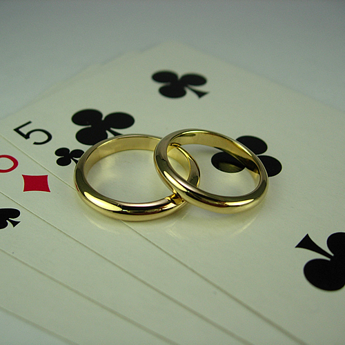 k18 ベーシック無地甲丸(匁)結婚指輪・ペアリング ジュエリー kw01 画像