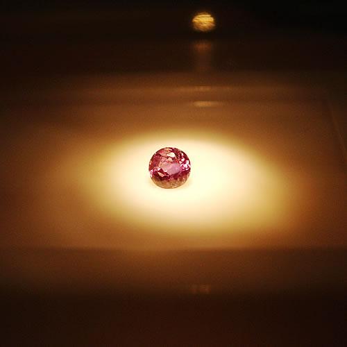 アレキサンドライト  0.30ct  ジュエリールース td512