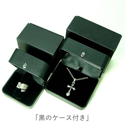シルバー925 クロス ペンダントジュエリー 【日本製】 tm921 画像